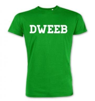 Dweeb premium t-shirt