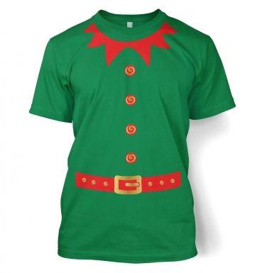 Elf   (red detail)t-shirt