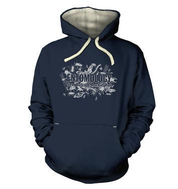 Entomology hoodie (premium)