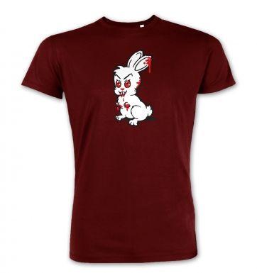 Evil Bunny premium t-shirt