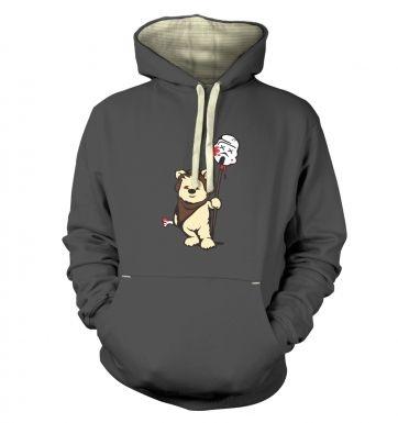Evil Ewok  hoodie (premium)
