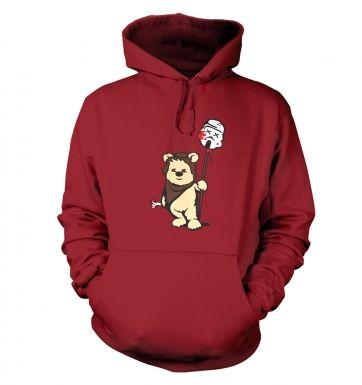 Evil Ewok hoodie