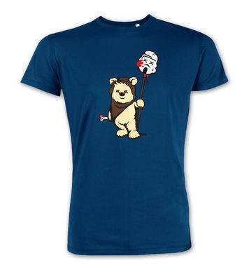 Evil Ewok premium t-shirt