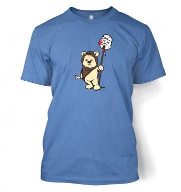 Evil Ewok t-shirt