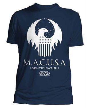 Fantastic Beasts MACUSA t-shirt - Official