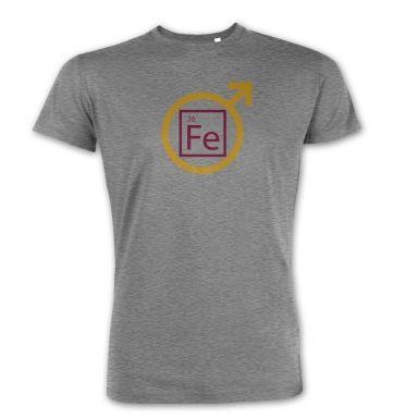 Fe Man  premium t-shirt