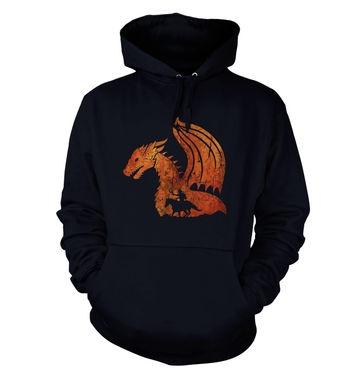 Field Of Fire hoodie