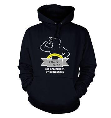 Fight Milk hoodie