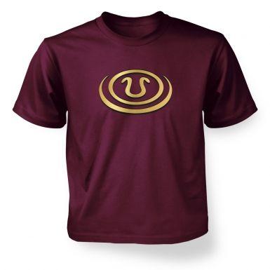 First Prime Tattoo  kids t-shirt