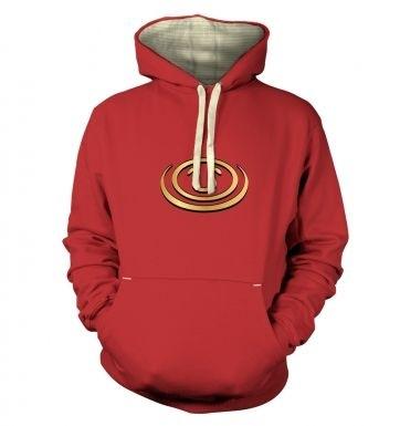 First Prime Tattoo  hoodie (premium)