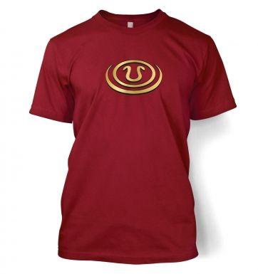First Prime Tattoo t-shirt