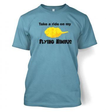 Flying Nimbus  t-shirt