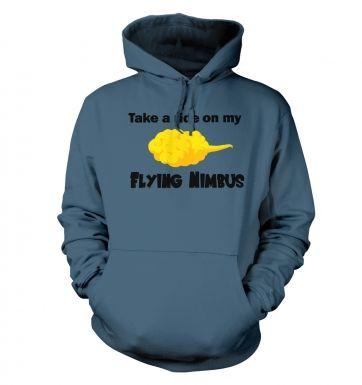 Flying Nimbus hoodie