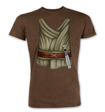 Galactic Knight Costume premium t-shirt