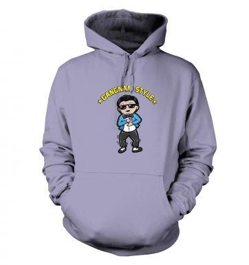 Gangnam Style hoodie