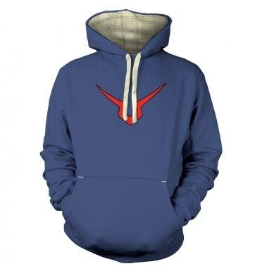 Geass Eye Symbol  hoodie (premium)