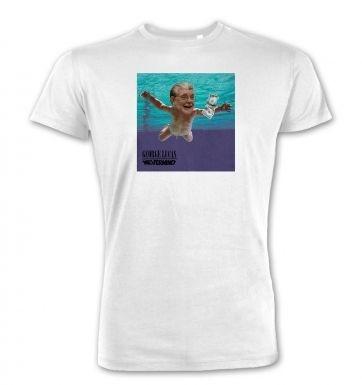 George Lucas Nevermind premium t-shirt
