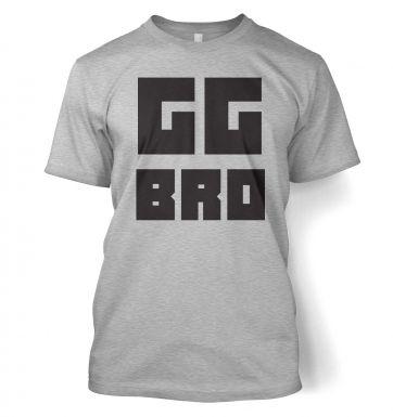 GG Bro t-shirt