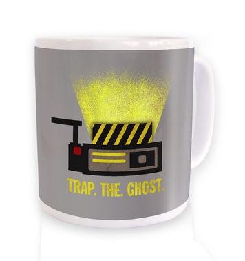 Ghost Trap mug