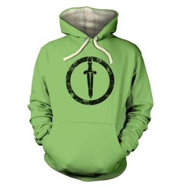 Gladius hoodie (premium)