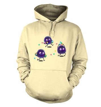 Gotta Get That Konpeito hoodie