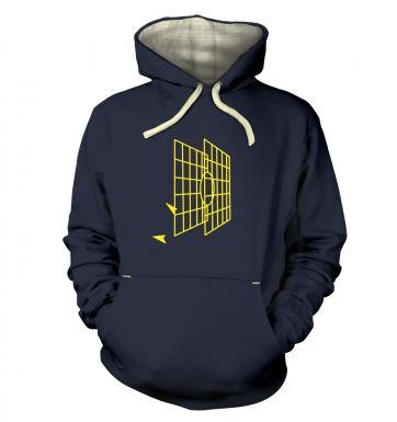 Great Kid, Don Get Cocky hoodie (premium)