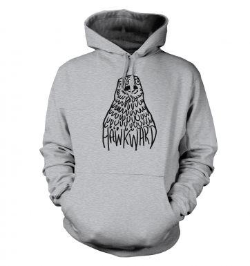 Hawkward  hoodie