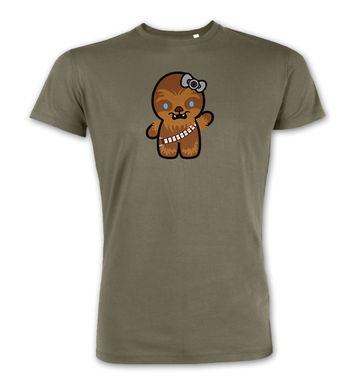 Hello Wookiee premium t-shirt