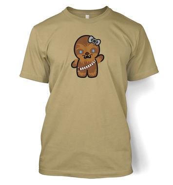 Hello Wookiee t-shirt