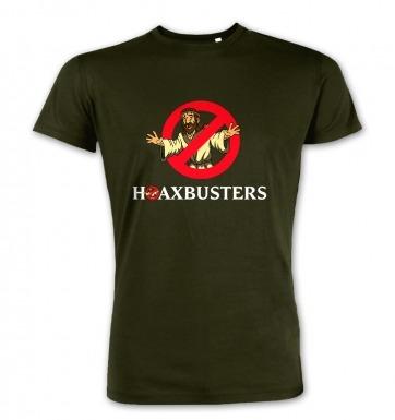 Hoaxbusters premium t-shirt