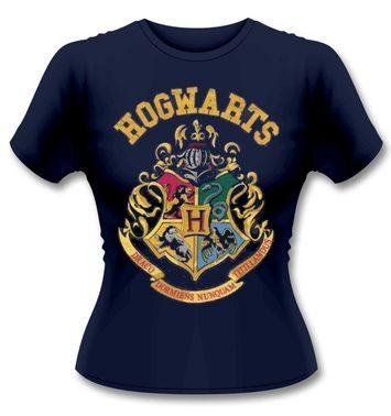 Hogwarts women's t-shirt