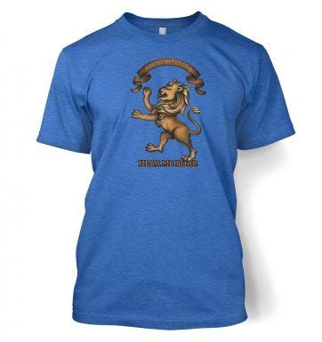 House Lannister Crest t-shirt