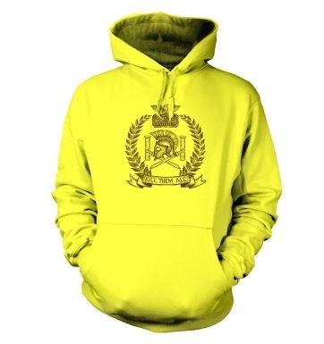 House of Batiatus   hoodie