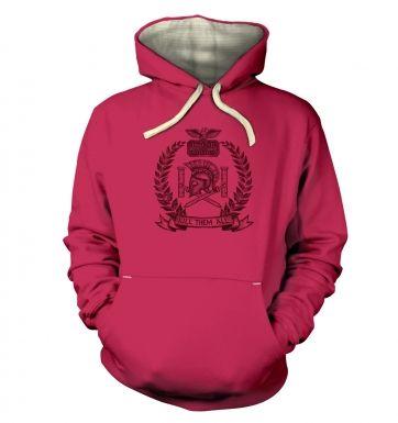 House of Batiatus  hoodie (premium)