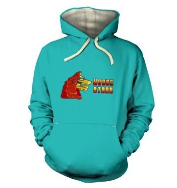 House Stark Industries hoodie (premium)