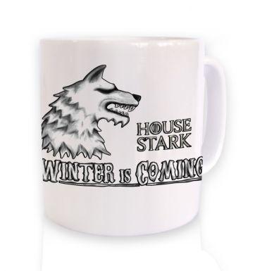 House Stark mug