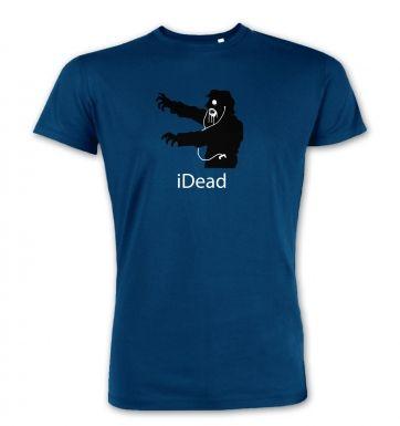 iDead  premium t-shirt