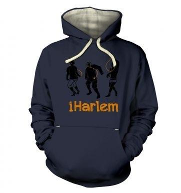 iHarlem  hoodie (premium)