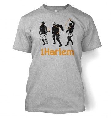 iHarlem  t-shirt
