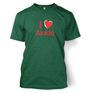 I heart Alcide t-shirt