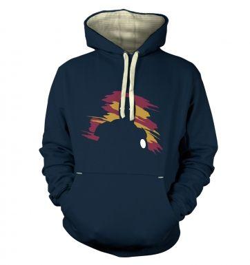 iMan  hoodie (premium)