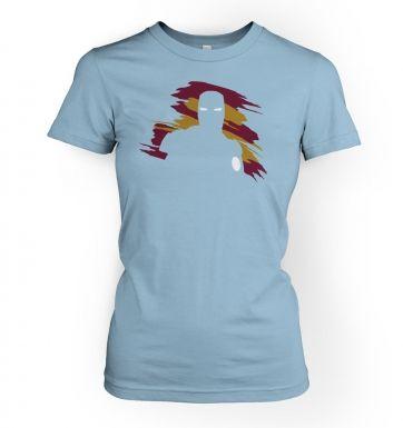 iMan women's t-shirt