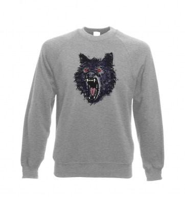 Insanity wolf sweatshirt