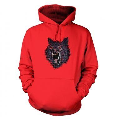 Insanity wolf hoodie