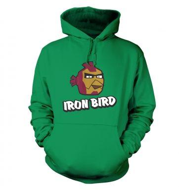Iron Bird  hoodie