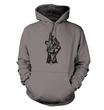 Island Explorer hoodie