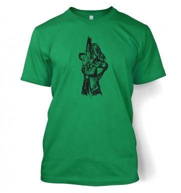 Island Explorer  t-shirt