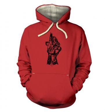 Island Explorer  hoodie (premium)