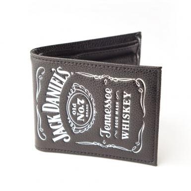 Jack Daniel's wallet