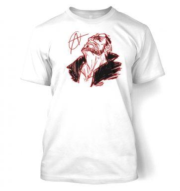 Jack Reigns  t-shirt